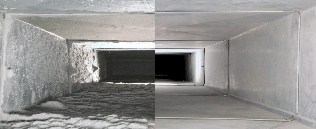 Do I Need to Clean My Air Ducts?